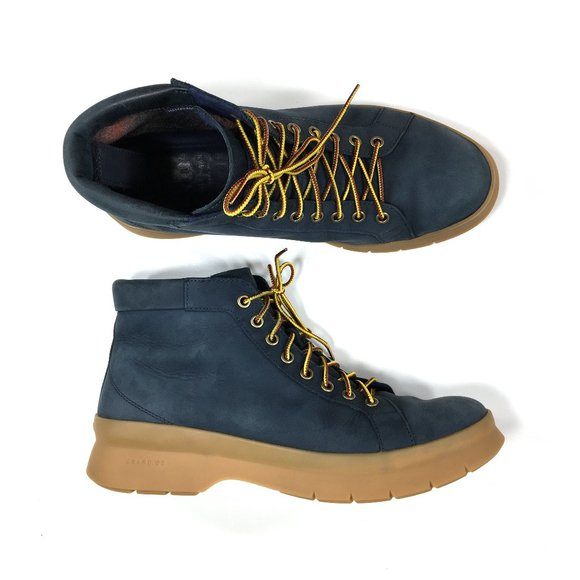 Cole Haan Shoes   Pinch Utility Chukka
